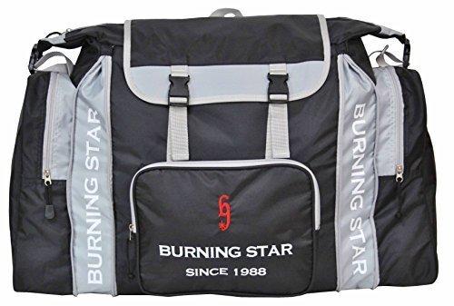 (バーニングスター) Burning Star サブリュック 大型 リュック リュックサック バックパック/bs-020/ブラック,林間学校,バッグ,