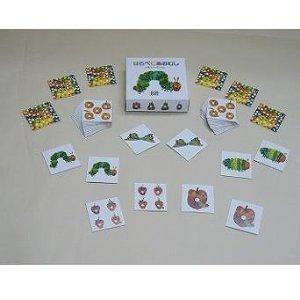 はらぺこあおむし メモリーゲーム,知育玩具,3歳,おすすめ