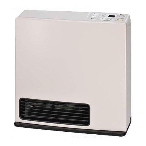 Rinnai SRC-363E-LP パステルローズ [ガスファンヒーター (プロパンガス用/木造11畳・コンクリ15畳まで)],赤ちゃん,暖房,