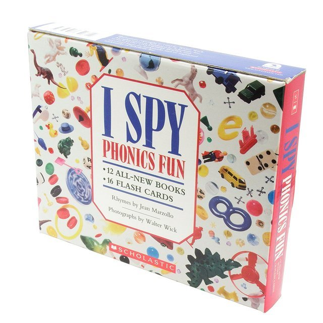 I SPY A is For Jigsaw Puzzle 63pc by Briarpatch, Thomas [並行輸入品],ミッケ,