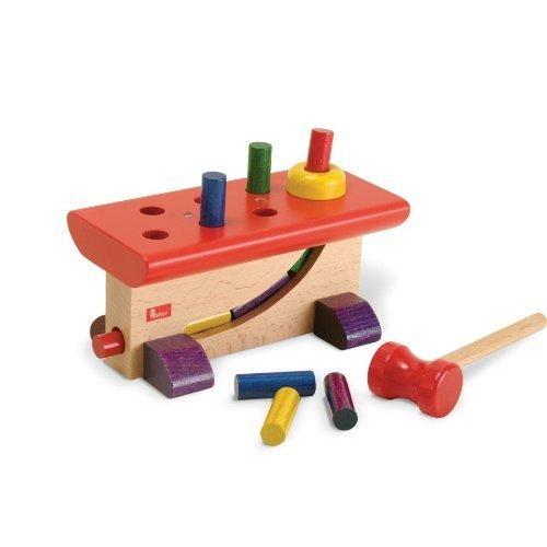 ニック 大工さん NC64423,おもちゃ,1歳,
