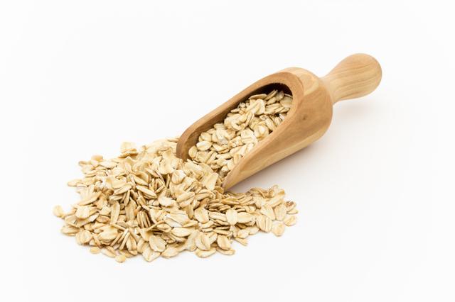 オーツ麦 えん麦,離乳食,オートミール,