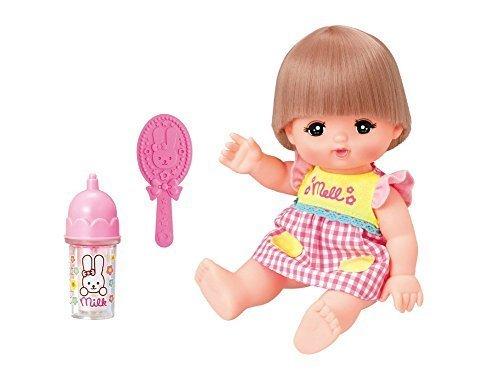 メルちゃん お人形セット おせわだいすきメルちゃん (NEW),2歳,女の子,プレゼント