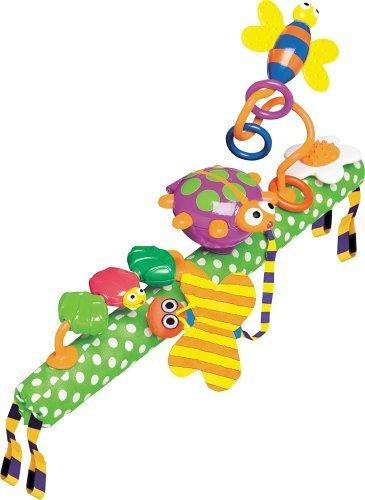 Sassy ビジーバグバー TYSA708,ベビーカー,おもちゃ,