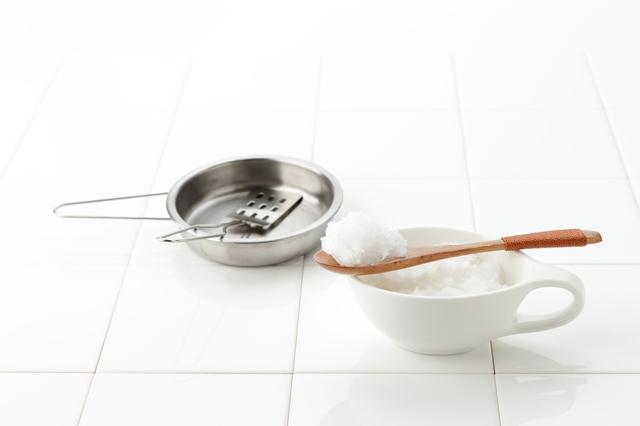 離乳食の調理,離乳食,初期,大根