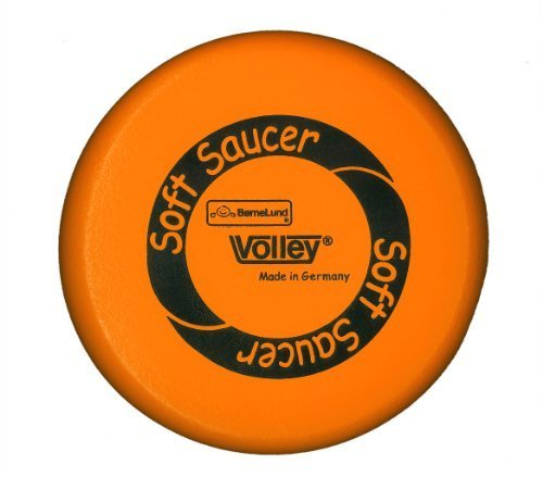 ボリー (Volley) ソフトソーサー オレンジ VO250/FBO,4歳,男の子,プレゼント