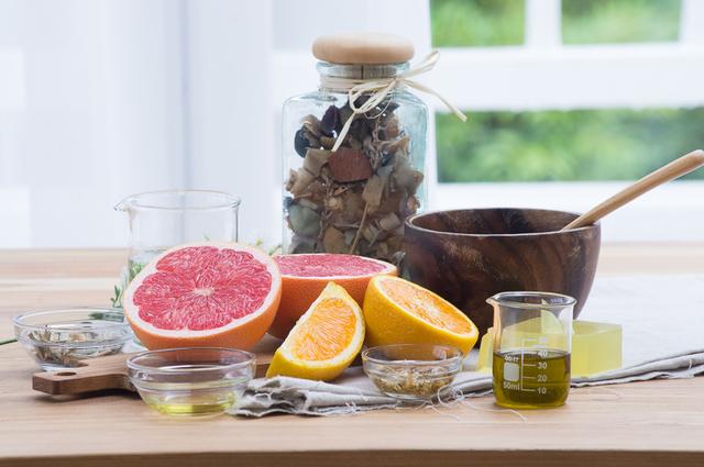 ほのかな柑橘系の香り,シャンプー,ヘアケア,産後