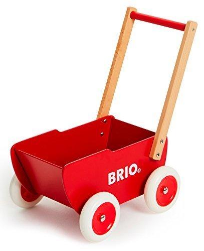 BRIO ドールワゴン 31370,赤ちゃん,靴,