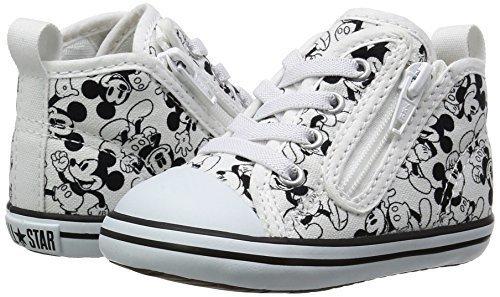 [コンバース] ベビーシューズ ベビー オールスター N ミッキーマウス PT Z BB ASN M P(17春夏) モノ US5(12 cm),赤ちゃん,靴,