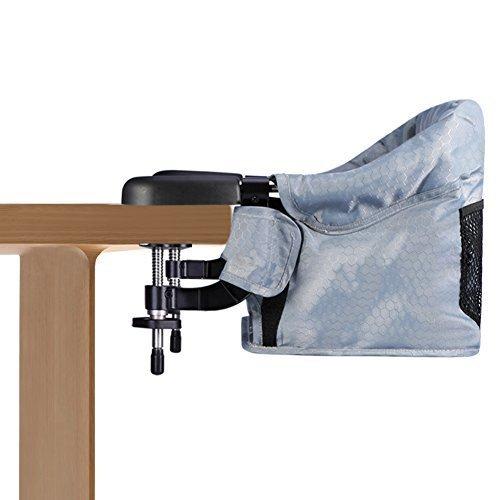 ベビーチェア テーブルチェア テーブル付きチェア ベビー 20秒ロック 滑り止め 立ち上がり防止 収納袋付き 携帯便利,離乳食,椅子,