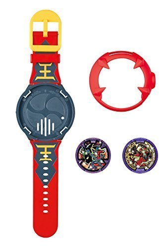 妖怪ウォッチ DX妖怪ウォッチU 進化キット Version E,6歳,男の子,プレゼント