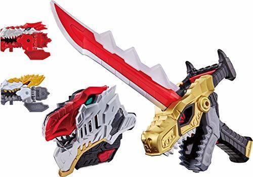 騎士竜戦隊リュウソウジャー リュウソウジャー最強竜装セット-DXリュウソウケン&リュウソウチェンジャー-,6歳,男の子,プレゼント