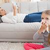 15歳の子どものママからの相談:「市販の鼻炎薬を常用することについて」,
