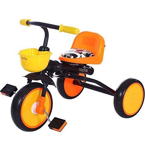 三輪車 三輪ベビーカー 折りたたみ三輪車 組立なし 対象2-5歳 軽量 幼児/子供用,三輪車,人気,