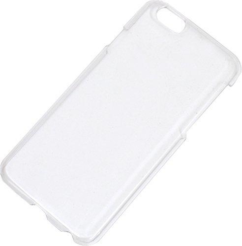PLATA iPhone6 iPhone6s ケース カバー ハードケース PC iPhone 6 6s 4.7 インチ 【 クリア 透明 clear 】 IP6-2001CL,手作り,スマホケース,