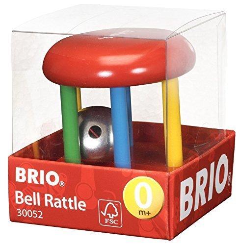 BRIO すずのガラガラ 30052,おもちゃ,楽器,