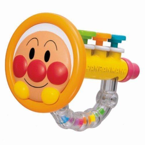 アンパンマン ベビーラッパ,おもちゃ,楽器,