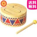 【送料無料】PLANTOYS(プラントイ) ソリッドドラム【smtb-KD】,おもちゃ,楽器,