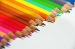 色鉛筆,英語,絵本,