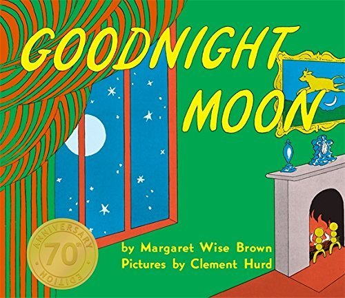 Goodnight Moon,英語,絵本,