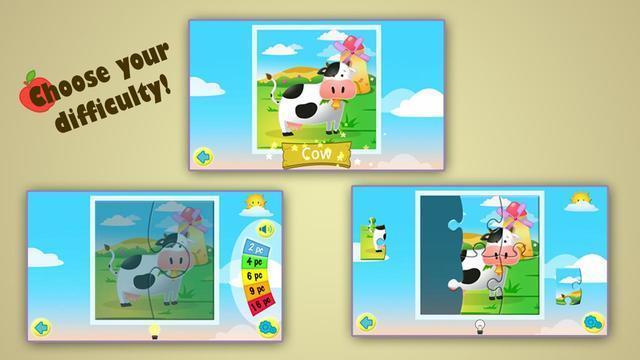 農場ジグソーパズル123,ジグソーパズル,おすすめ,選び方