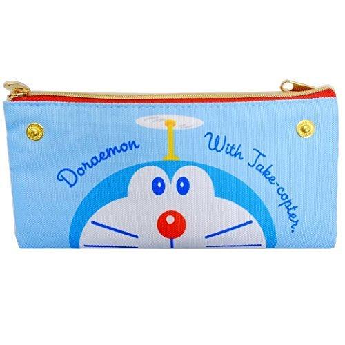 ドラえもん[ペンケース]リバーシブルポーチ/Doraemon,小学生,筆箱,