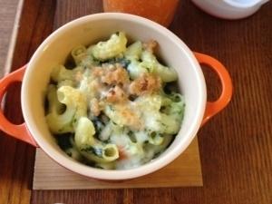 野菜いろいろ赤ちゃんグラタン,離乳食,チーズ,