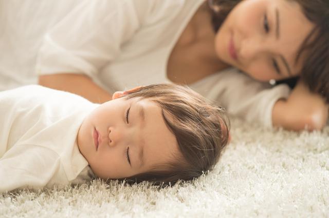 赤ちゃんと添い寝,授乳ブラ,おすすめ,