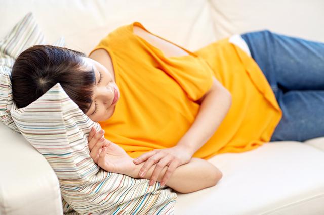 寝ているママ,授乳ブラ,おすすめ,