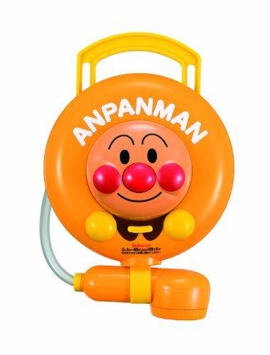 アンパンマン どこでもシャワー,赤ちゃん,お風呂,