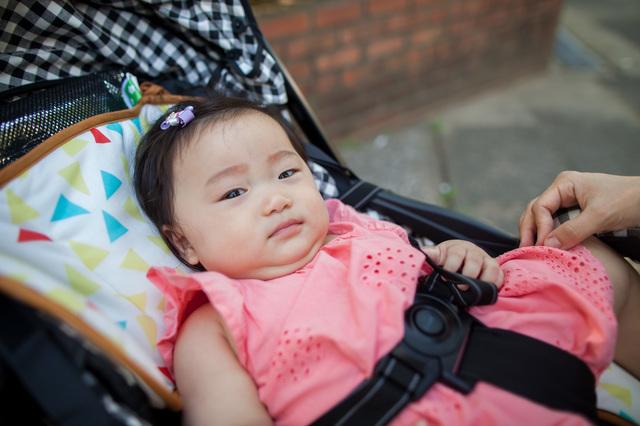 ベビーカーシートと赤ちゃん,ベビーカー,シート,