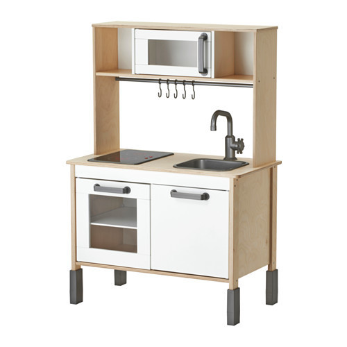 DUKTIG(ドゥクティグ) おままごとキッチン IKEA (イケア),4歳,誕生日プレゼント,