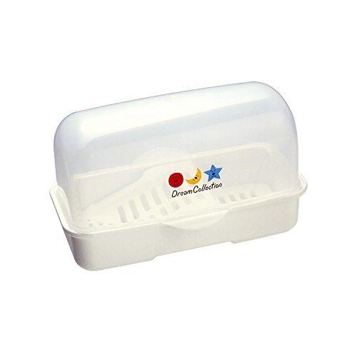 レック Dream Collection 電子レンジ用 ほ乳びん 消毒器,哺乳瓶,消毒,