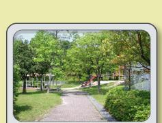 竜王公園のファミリー広場,アスレチック,広島,