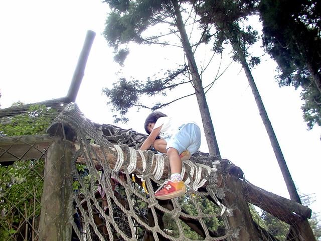 千田公園のイメージ,アスレチック,広島,