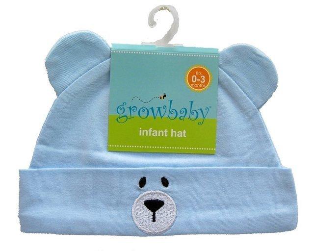 Infant Hat 帽子 ジャージー地綿100%,二人目 ,出産,必需品