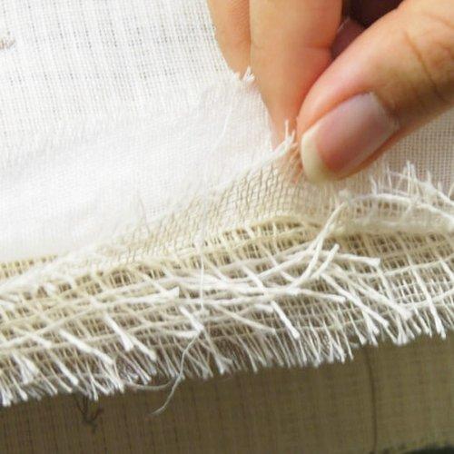 綿100%、ガーゼ素材のベビースリーパーの中身,ベビー,スリーパー,