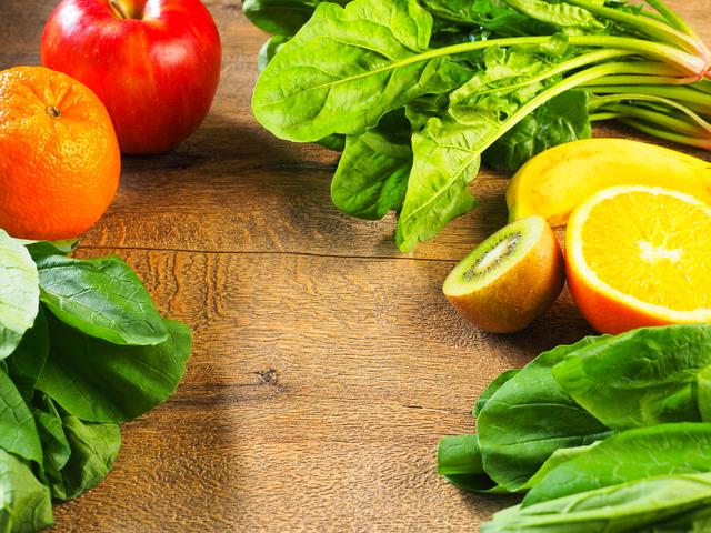 野菜と果物,離乳食,ヨーグルト,