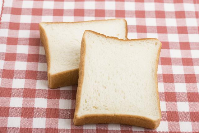 食パン,離乳食,パン,いつから