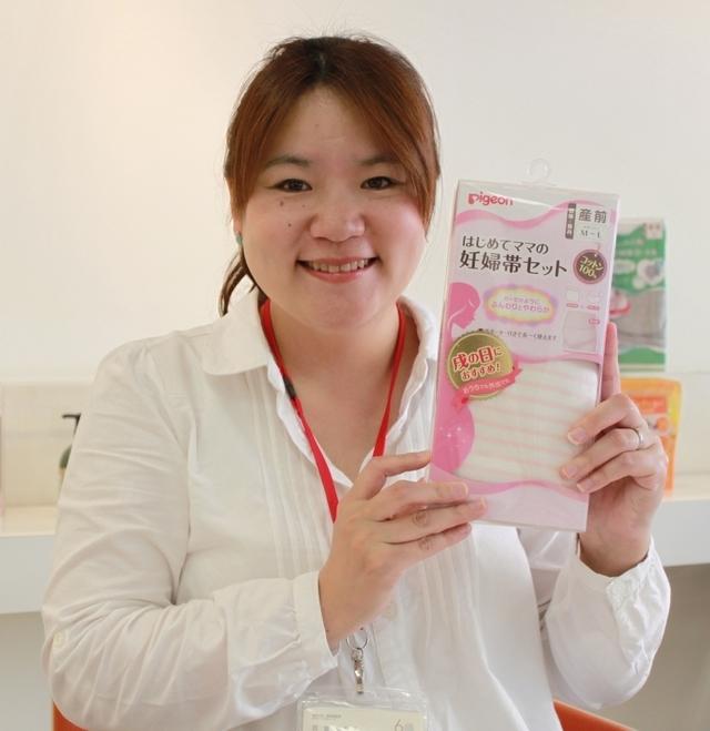 武富さんと妊婦帯セット,