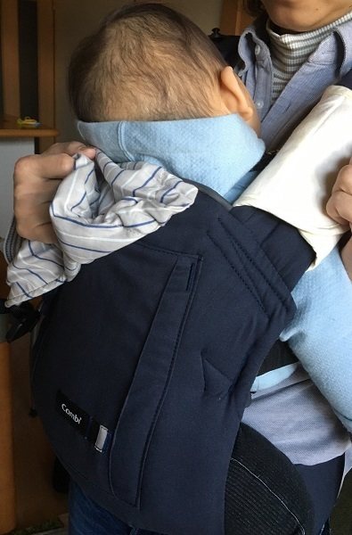 赤ちゃんを抱っこしている画像,コズレ,プレゼント,当選