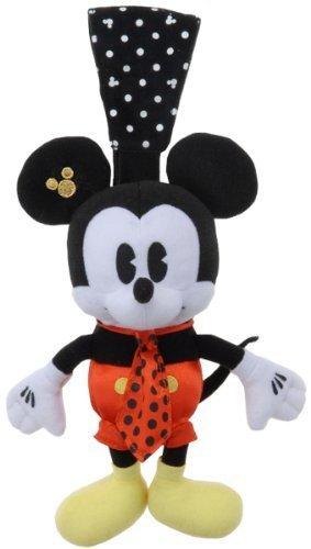 ディズニー 赤ちゃんけろっとスイッチ ミッキーマウス,ぬいぐるみ,おすすめ,赤ちゃん