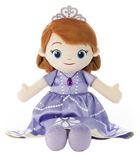 ディズニー うたって♪おしゃべり!ぬいぐるみ ちいさなプリンセス ソフィア 全長42cm,ぬいぐるみ,おすすめ,赤ちゃん