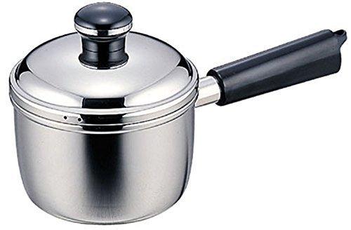 オブジェ ミルクパン 12cm OJ-1,離乳食,鍋,