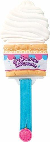 コンビ ソフトクリームはがため,赤ちゃん,歯固め,