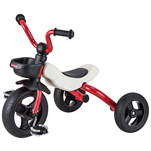 三輪車 折りたたみ 子供用 折りたたみ三輪車 U型ハンドル 組立なし オシャレ,三輪車,