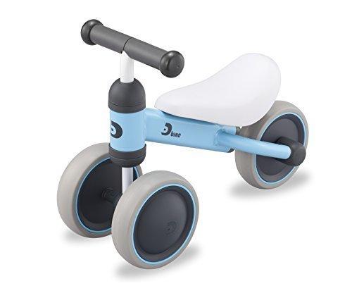 D Bike ミニ ライトブルー,三輪車,