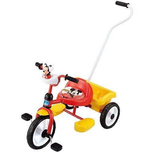 アイデス(ides) トライク ミッキーマウス,三輪車,