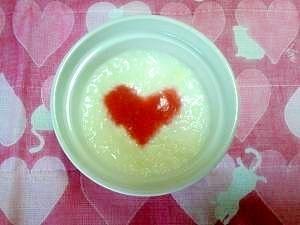 <離乳食初期>離乳食ケーキ,離乳食,食パン,
