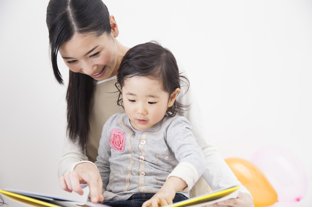 親子で読み聞かせ,絵本,おすすめ,3歳